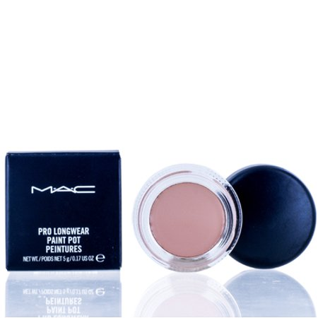 MAC COSMETICS/PRO LONGWEAR PAINT POT PAINTERLY .17 OZ (5 ML)