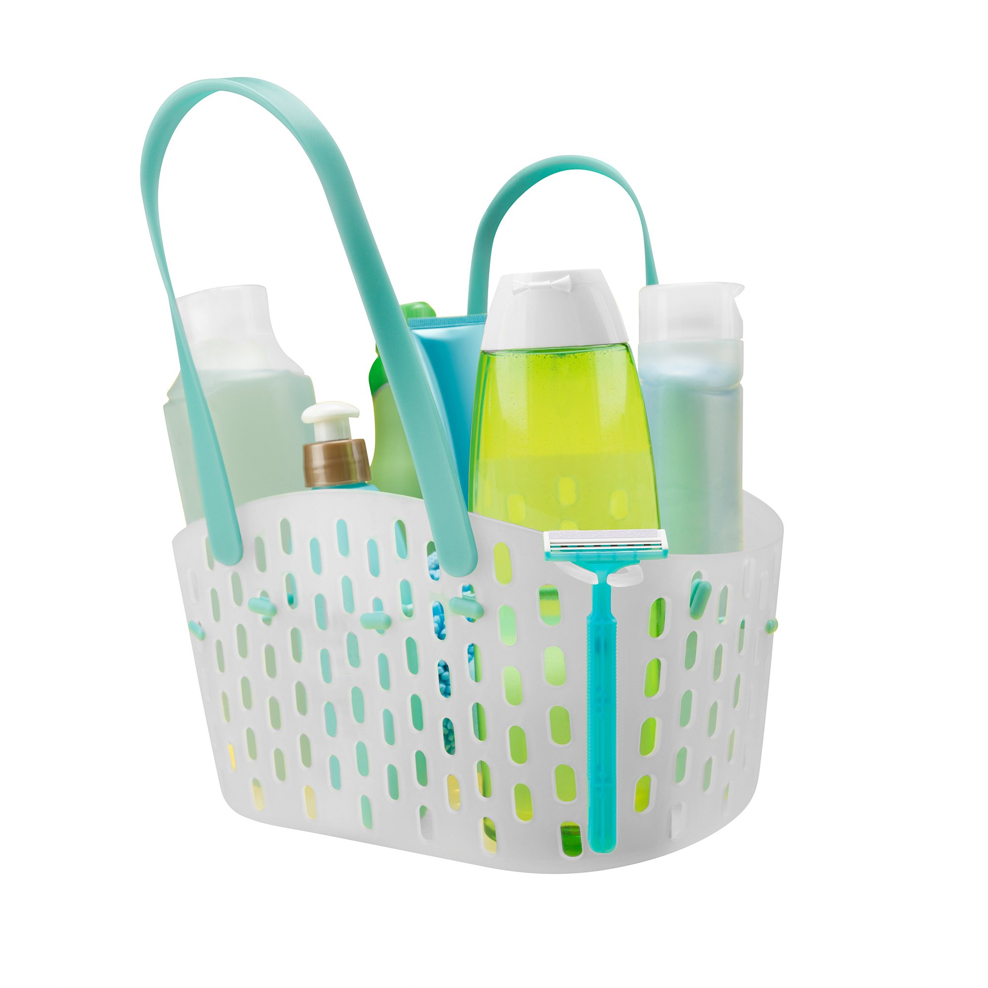 Quirky Shower Caddy - Eunstudio.com -