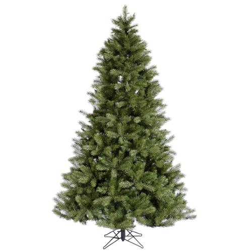 4.5' Albany Spruce Artificial Christmas Tree - Unlit