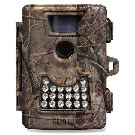 Bushnell Realtree 6.0MP Autosensor Night Vision Game/Trail Camera ...