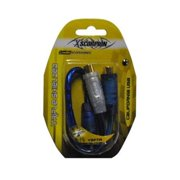 Xscorpion Y2ftr 1 Male / 2 Female Y-cable