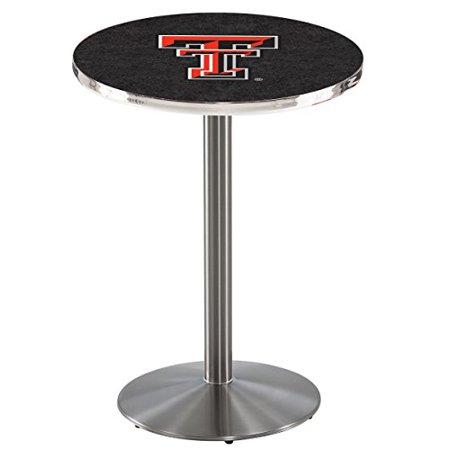 Texas Tech Pub Table - Texas Tech Pub Table