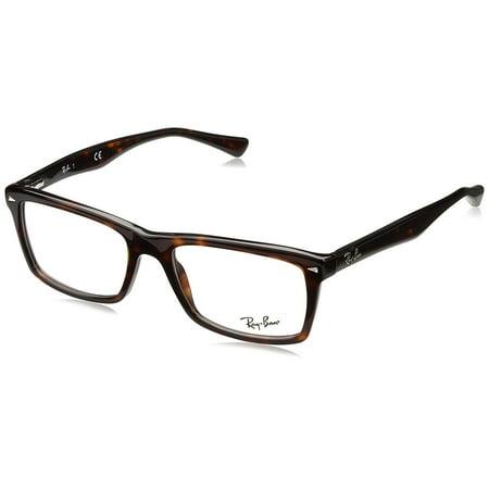 069b6aefa0 Ray Ban RX5287 Eyeglasses - Walmart.com