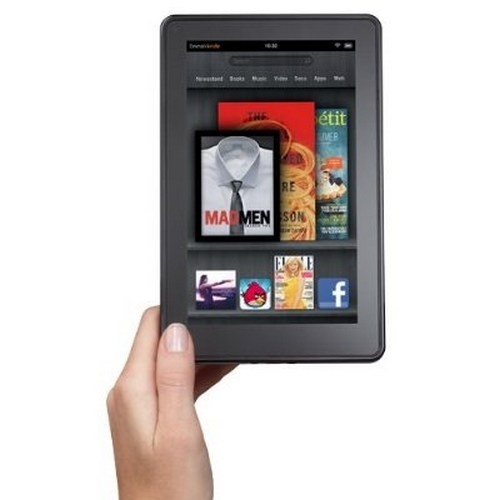 Refurbished Kindle Fire (Previous Generation - 1st)