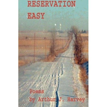 Reservation Easy  Native American Poems