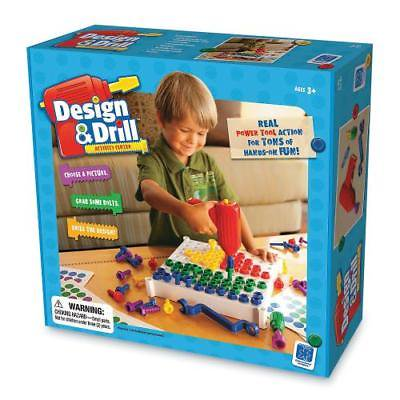 In-36119 Design & Drill Activity Center Price For 1 Piece