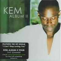 Album II (CD)