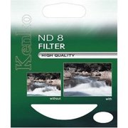 Kenko 72mm ND8X Neutral Density Filter