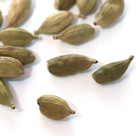 Cardamom Pods, Green -