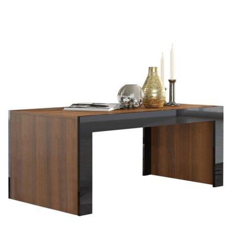 Meble Furniture & Rugs Milano Coffee Table ()