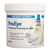 Best Eye Stain Remover For Dogs - Dog Eye Wipes Tear Stain Remover Pads 100 Review