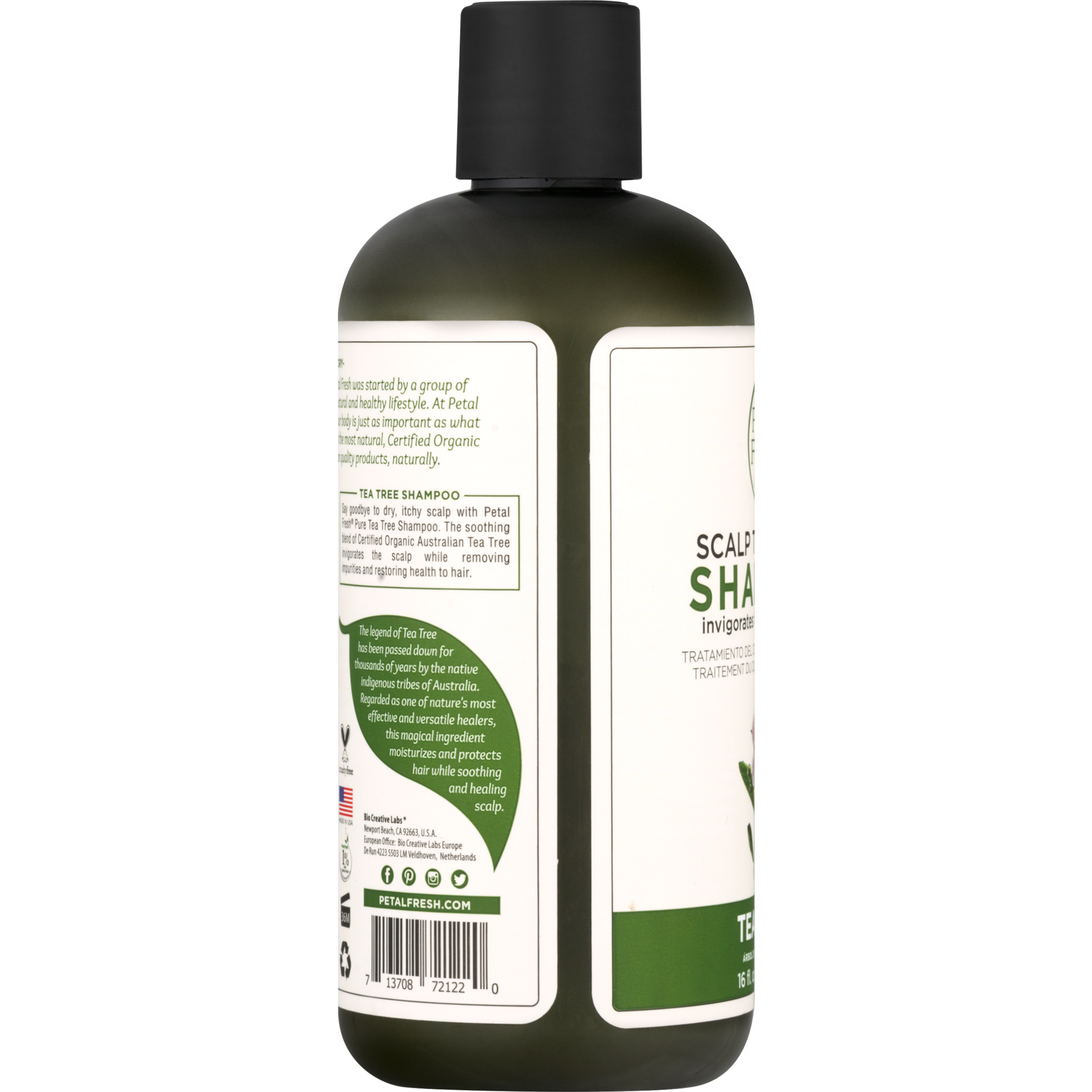 Nature S Gate Tea Tree Shampoo Find Your Perfect Hair Style