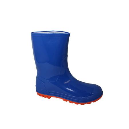 Wonder Nation Boys' Rain Boot - Photo Booth Do It Yourself