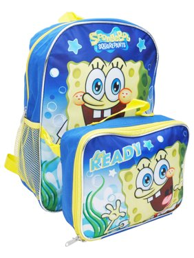 ca2aadab78 Product Image Boys Spongebob Squarepants Backpack 16