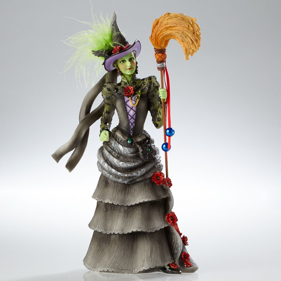 Couture De Force The Wizard of Oz Wicked Witch of the Wes...