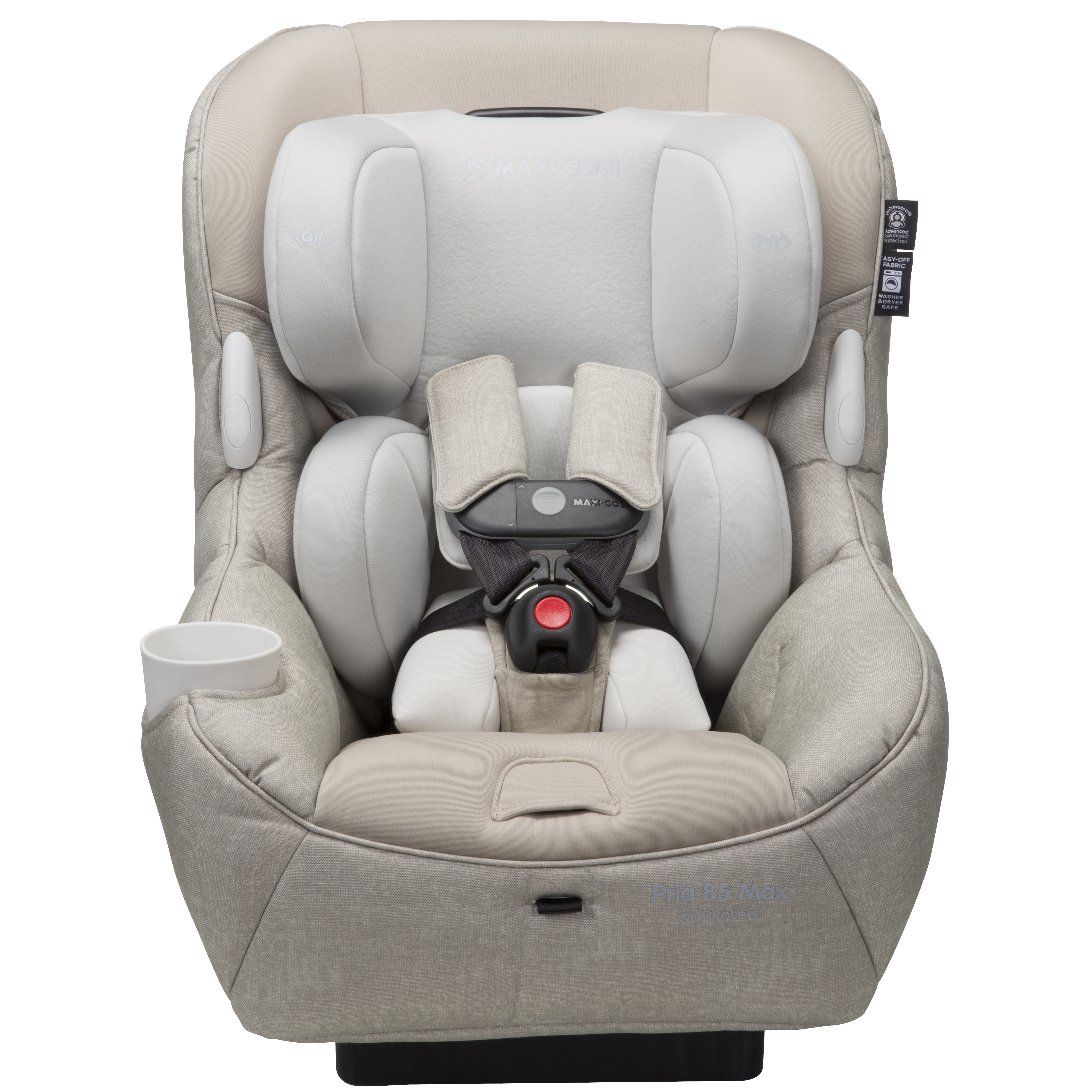 Convertible Car Seat, Nomad Sand