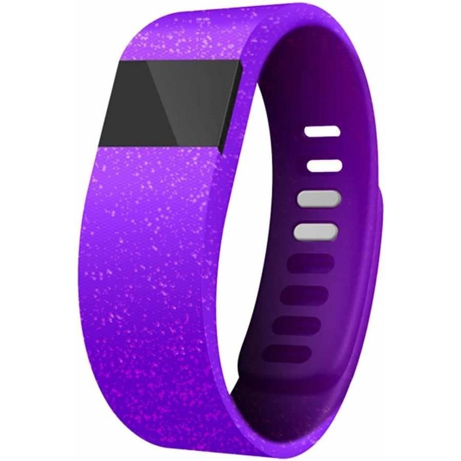 Zenixx Glitter Activity Tracker Pro