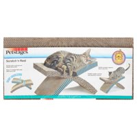 Petstages Scratch 'n Rest Cat Accessories
