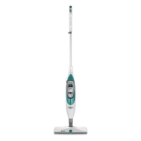 Shark SK410 Steam & Spray Electric Floor Steamer Mop (Certified Refurbished) Shark Floor Steamer Reviews