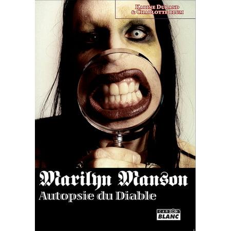 MARILYN MANSON - eBook](This Halloween Marilyn Manson Mp3)