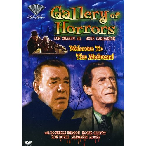 Gallery Of Horrors (Widescreen)