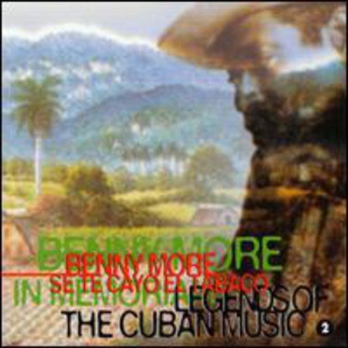 Legends Of Cuban Music 2