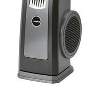 Lasko Space-Saving 3 Speed Home Oscillating High Velocity Blower Tower Fan 4924