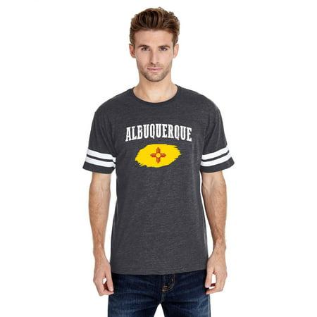 Albuquerque New Mexico Unisex Shirts Jersey