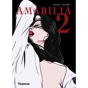 Amabilia - tome 2 - eBook