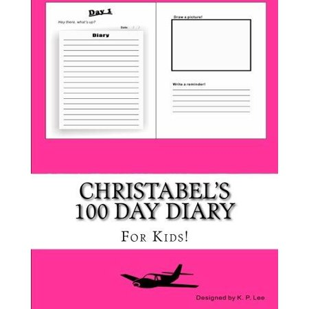 Christabels 100 Day Diary