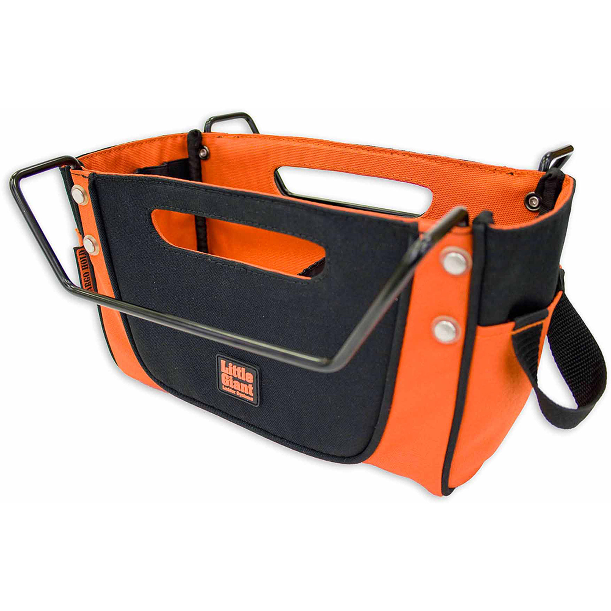 Little Giant Cargo Hold, tool bag, ladder accessory
