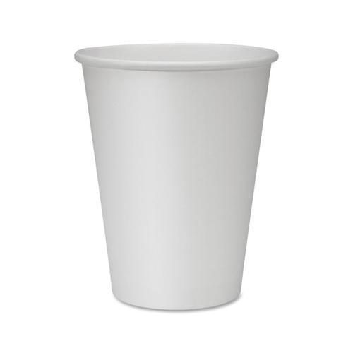 Genuine Joe Polyurethane-lined Disposable Hot Cups GJO19047PK