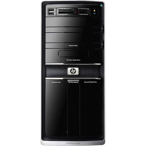 HP Pavilion Elite E9280F Desktop PC with Intel Core i7-920 Processor & Windows 7 Home Premium