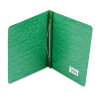 """Pressboard Report Cover, Prong Clip, Letter, 3"""" Capacity [Set of 3] By ACCO Brands From USA"""