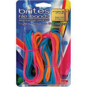 Alliance, Brites File Bands, #117B (7