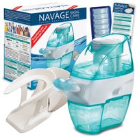 Navage Nasal Irrigation Essentials Bundle: Navage Nose Cleaner, 36 SaltPod