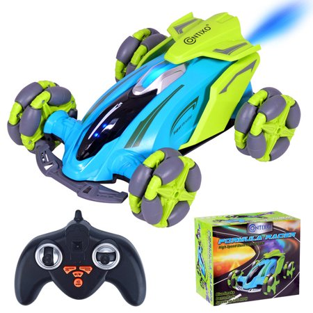 Contixo 2.4GHz Remote Control Car with 360° Rotation Now $43.99 (Was $89.99)