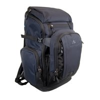 Ozark Trail 40L High Capacity Backpack - Black