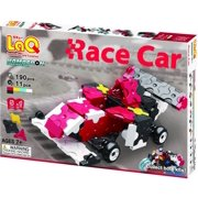 LaQ Hamacron Constructor - Race Car LAQ001665 by LaQ Blocks
