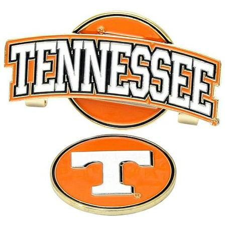 LinksWalker Slider Hat Clip w/ Ball Marker (NCAA, Tennessee Volunteers) NEW