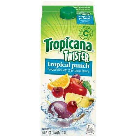 4b62ff520ef Tropicana Twister Tropical Punch