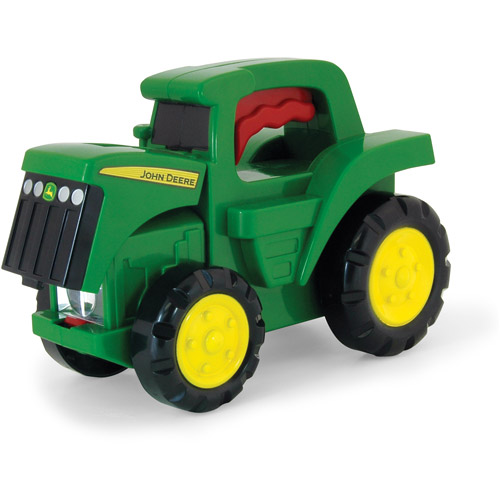 John Deere Roll 'n Go Flashlight