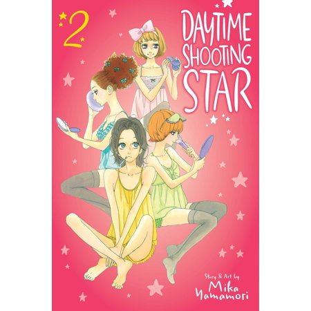 Daytime Shooting Star, Vol. 2 Shooting Star Farm