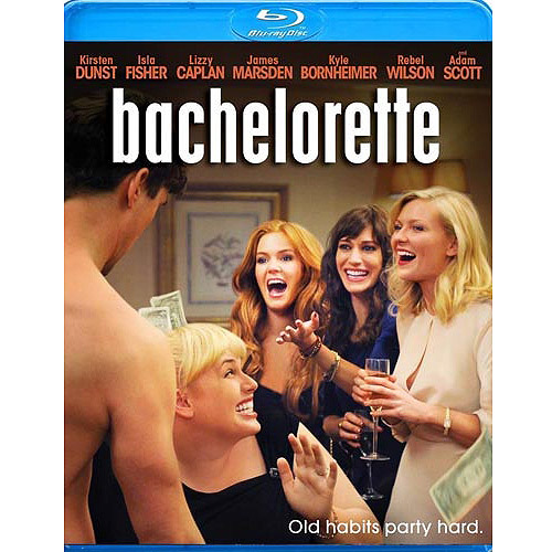 Bachelorette (Blu-ray) (Widescreen)