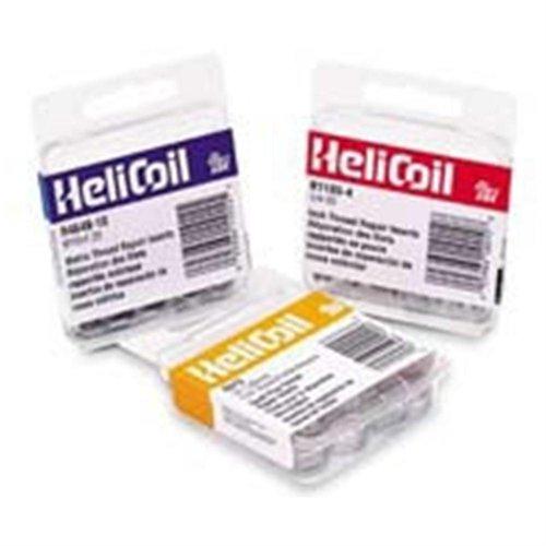 Helicoil R1185-6 3/8-16 Inserts - 12 Per Pkg.