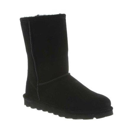 Women's Bearpaw Elle Short Wide Boot