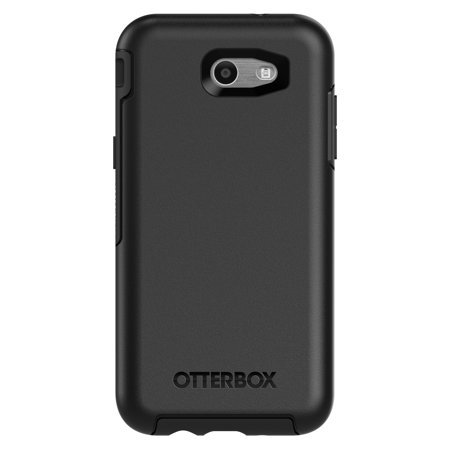 low priced 5f54c a9289 OtterBox Symmetry Case For Samsung Galaxy J3 Prime/POP (2017) - Black