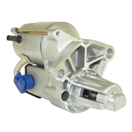 - DB Electrical SND0088 - HI TORQUE New Mini Mopar Dodge Plymouth Starter For Super Torque! 4379143 4379144 4379160