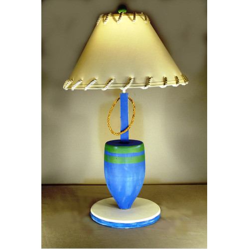 Judith Edwards Designs Buoy 30'' Table Lamp