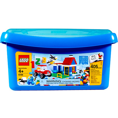LEGO Bricks & More- Ultimate Building Set